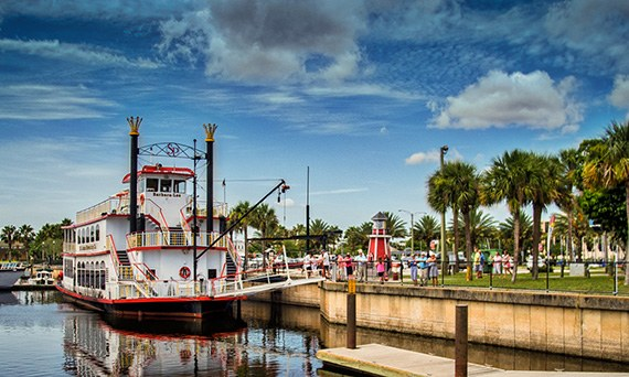 Best Places To Live In Central Florida Era Grizzard Real