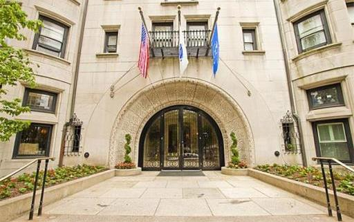 The Somerset Back Bay Luxury Condos For Sale