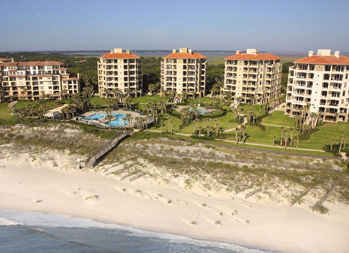 Amelia Island Oceanfront Condos For Sale