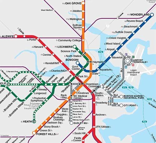 Cheap Apartments Near Orange Ma: MBTA Apartment Search Information