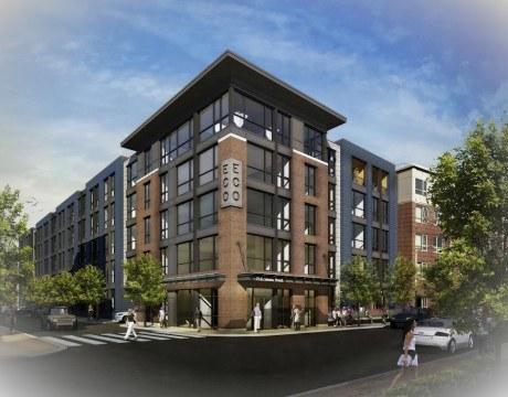 Eco Apartments - Latest BestApartment 2018