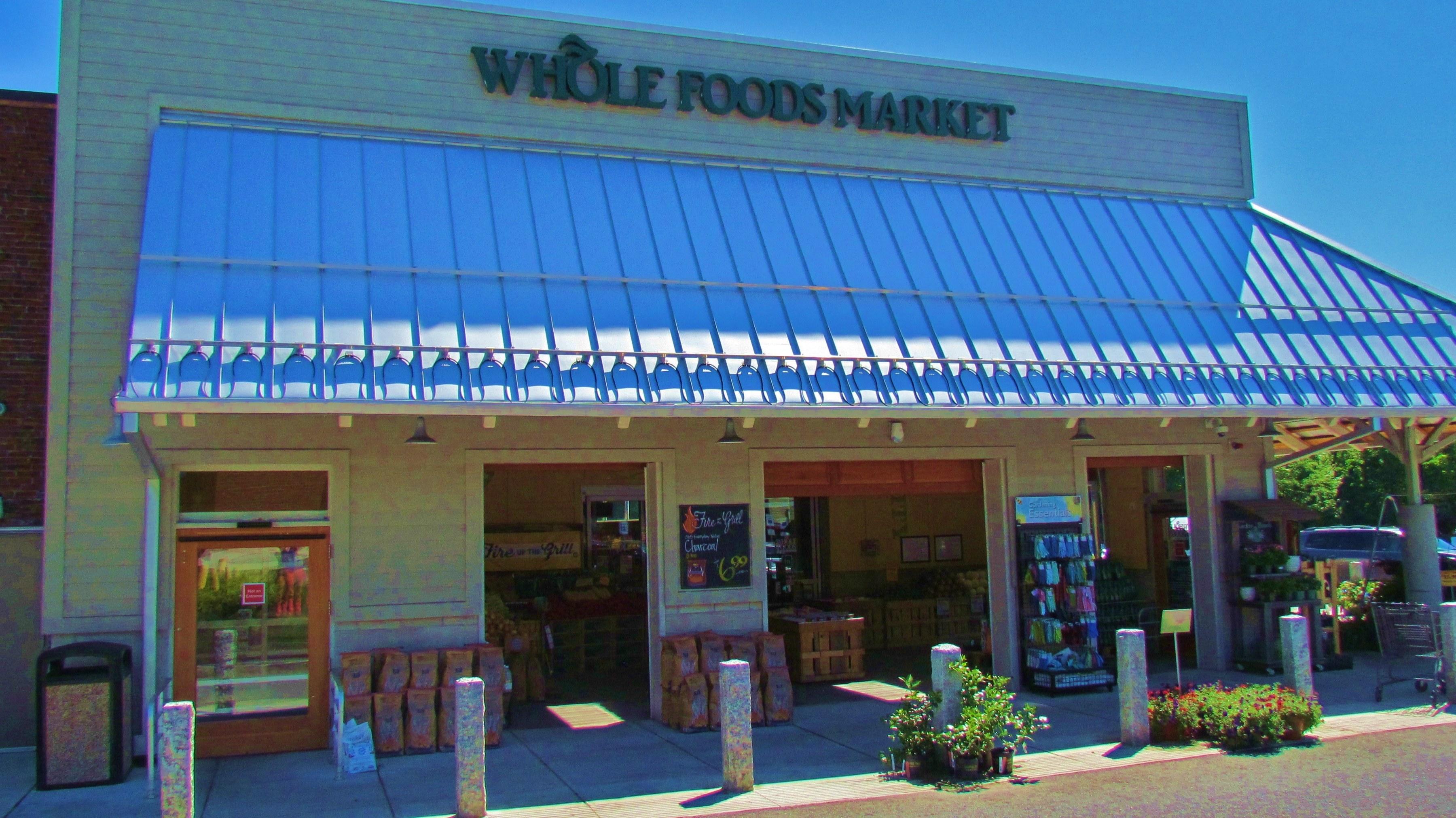 Whole Foods Wellesley Flowers