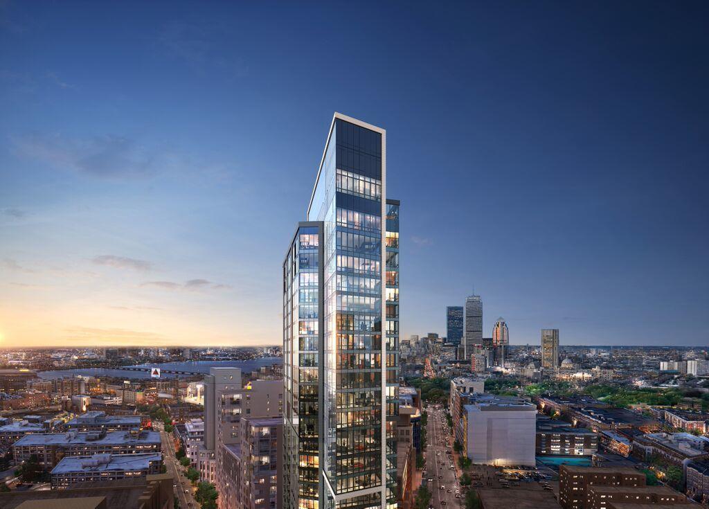 Apartments For Rent Around Boston