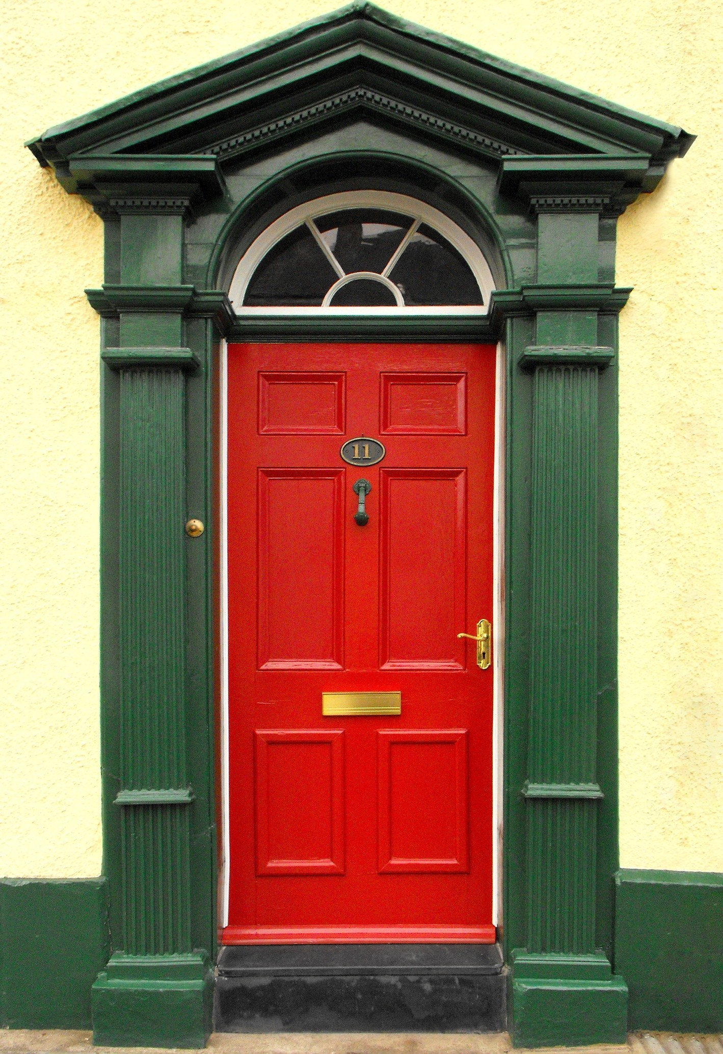 Red Door Home Two Simple Ideas To Add Character To Your: Buying & Selling Homes Quincy MA