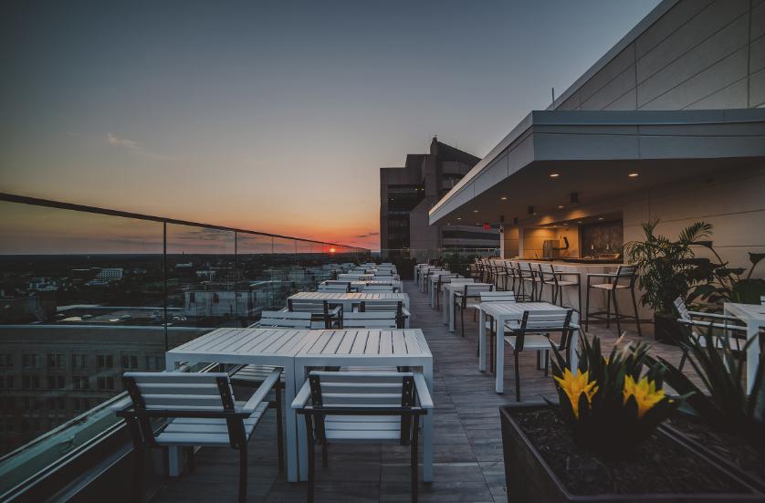 Top Restaurants In Richmond Va